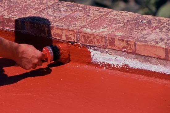WG-G - Guaine liquide e cementizie per tetti, terrazzi, piscine ...