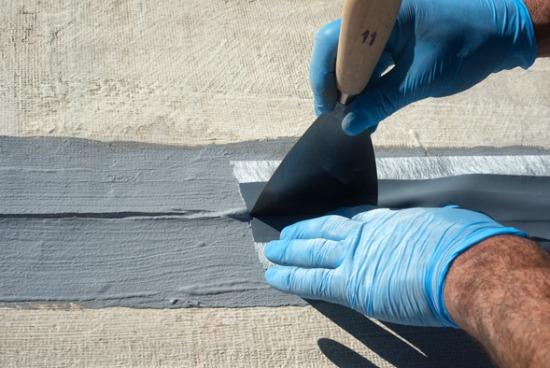 WG-nastroflex - Guaine liquide e cementizie per tetti, terrazzi, piscine - Impermeabilizzanti